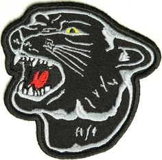 iron on patch $3.50