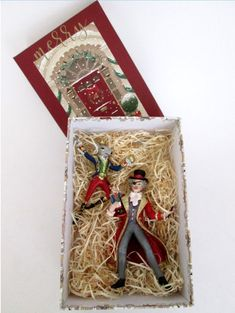 Shop now for this beautiful set of Christmas decorations inspired by the Christmas favourite. Jewel Tones, Clear Glass, Christmas Decorations, Ballet, Shop, Character, Inspiration, Biblical Inspiration, Christmas Decor