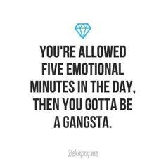 Eh...I'd at least need ten. Lol #imsofunny #atleastithinkso