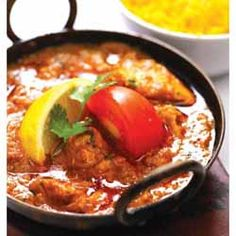 Recipe for Chicken Bhuna - Do you want Chicken Bhuna with that unique British Indian Restaurant quality and taste? Then simply follow the instructions below for success every time...