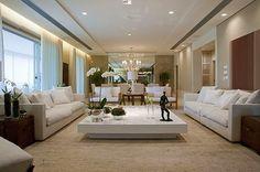 Mesas de Centro – saiba como decorar. Veja modelos, tendências e dicas para sua sala! - Decor Salteado - Blog de Decoração e Arquitetura