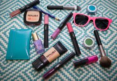 Get a great quick and easy look with L'Oreal Infallible makeup