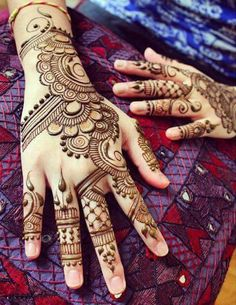 Mehndi Design Offline is an app which will give you more than 300 mehndi designs. - Mehndi Designs and Styles - Henna Designs Hand Henna Hand Designs, Mehandi Designs, Mehndi Designs Finger, Mehndi Designs For Girls, Mehndi Design Pictures, Mehndi Designs For Fingers, Latest Mehndi Designs, Simple Mehndi Designs, Henna Tattoo Designs