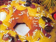 Recetas | Rosca de pascuas | Utilisima.com