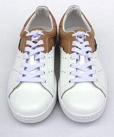 MYne(マイン)のHybrid Sneaker(スニーカー)|ナチュラル