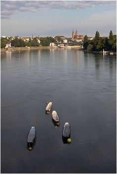 Basel von Roland Zumbühl , Switzerland