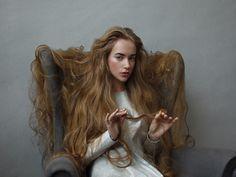 Photograph Jenie by Алексей Казанцев on 500px