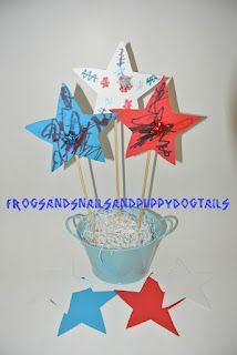 Memorial Day craft