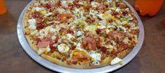 Bto´s Pizza Hawaiian Pizza, Food, Pizza, Restaurants, Essen, Meals, Yemek, Eten