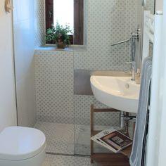 ristrutturazione di un piccolo bagno