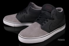 Nike SB P-Rod V Mid |Pinned from PinTo for iPad|