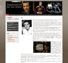 création web lobo-graphik Creation Web, Album Photo, Creations, Photos, Documentary, Pictures