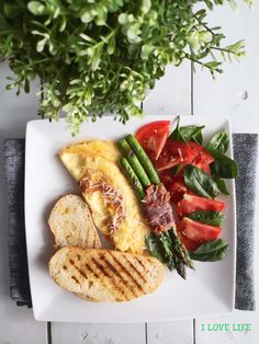 I LOVE LIFE - Strona 2 z 41 - blog kulinarny Love Life, My Love, Bread, Blog, Brot, Blogging, Baking, Breads, Buns