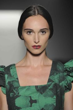 Ivana Helsinki debuted their new Spring/Summer 2013 collection