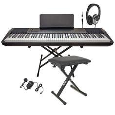 Casio CDP-120 Digital Piano Pack