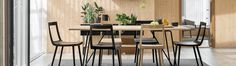 Tapio Anttila Collection in London Design event London Design Festival, Contemporary Interior Design, Finland, Dining Table, Furniture, Collection, Home Decor, Decoration Home, Room Decor