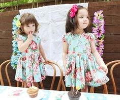 Baby Clothing Online Store, Baby Clothes, Kids Children Clothing,Girls Dress *Estelle's nine thing* Estelle *