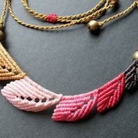 anklets braidet - Google Search
