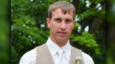 U.S. Marine Corps Sgt. Carson A. Holmquist    Killed  in Chatanooga  2015 Thank  You for  your service