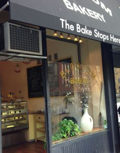 9 Healthiest Bakeries in NYC: Blossom Bakery, Chelsea