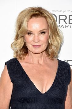 Actress Jessica Lange attends ELLE's 21st Annual Women in Hollywood Celebration at the Four Seasons HOTEL on October 20, 2014 in Beverly Hills, California.