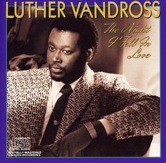 Luther Vandross -