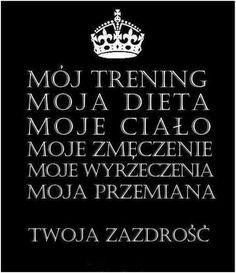 Dokładnie...do licencjatu będziesz wyglądać jak Chodakowska! #rusztylek #ćwicz #motywacja #fit #sport #matkaboskachodakowska