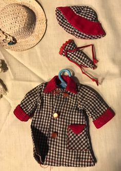 Deluxe Reading Penny Brite doll and clothing lot. Doll has some spots on her and her one elbow is blue. Do not expect them to be like new. | eBay!