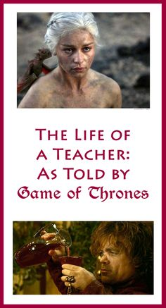 The Life of a Teacher: As Told by Game of Thrones – Bored Teachers