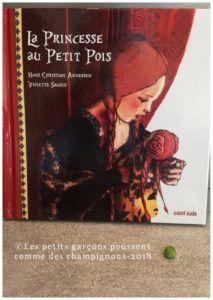 Redécouvrez un conte classique sous les pinceaux de Violette Sagols