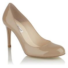 LK Bennett, Shilo Shoe in Light Taupe