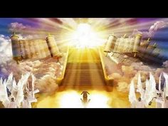Great White Throne Judgment with the Dead seanding before Throne - Revelation Chapter 20 Miséricorde Divine, Divine Light, Lucas 9, L Ascension, Life After Death, Throne Room, Kingdom Of Heaven, Jesus Cristo, Spirituality