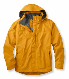 Stowaway Jacket with Gore-Tex: Rain Jackets | Free Shipping at L.L.Bean