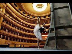 #Bale Estetik Ve Zerafetin Zirvesidir ♥♥♥ #And The Elegance Of Ballet Aesthetics Summit &&&  Day in Life with Prima Ballerina of the Wiener Staatsoper Liudmila Konov...