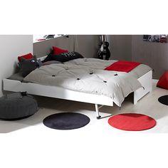 Lit gigogne Scottie - Lits gigognes - Lits pratiques - Lits et chambres