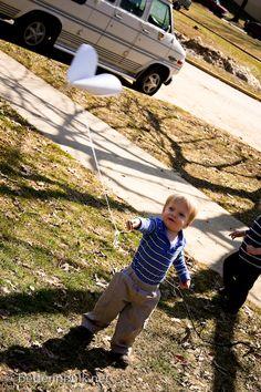 vliegers maken die echt kunnen vliegen
