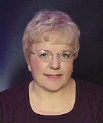 Victoria Hinshaw