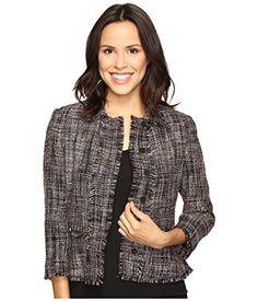 Ivanka Trump Women's Tweed Jacket