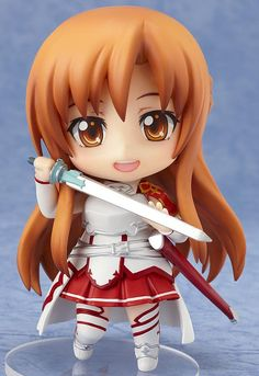 Asuna Nendoroid #283