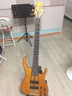 Ken Smith BMT5 Bass
