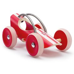 E-Racer Monza from Oompa Toys $22 U.S.  http://www.oompa.com/collections/wooden-vehicles/products/hape-e-racer-monza-red