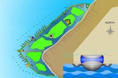 NMA-Floating House in Goa