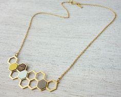 Unique handmade jewellery by Shlomit Ofir.