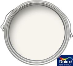 Frosted Dawn - Dulux Light and Space