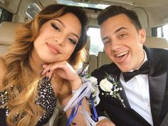 Omg momma Dom and JakeeyP are literal goals.