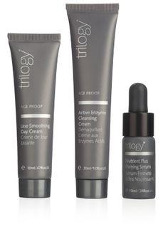 Trilogy Skincare Pro