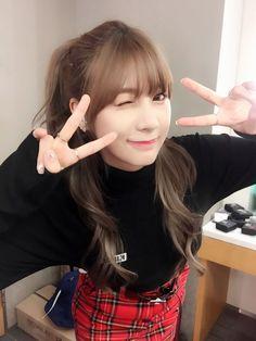 Oh Hayoung, Pink Panda, G Friend, Seolhyun, Blackpink Jennie, Love At First Sight, Woman Crush, Snsd, Kpop Girls