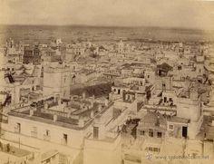 Rocafull 1738 Cádiz. Bahía y vista general - Foto 1 Paris Skyline, Travel, Bahia, Gastronomia, Old Photography, Antique Photos, Museums, Places, Fotografia