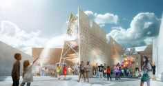 Arch2O Young Architects Program CODA-1