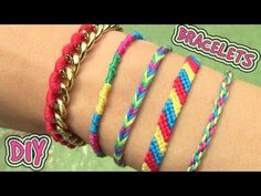 How To Make Your Own Bracelet?